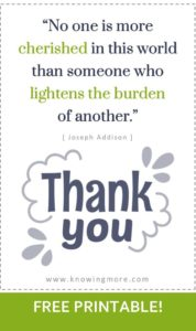 10 Ways To Thank The Caregivers On Your Team In The Know Caregiver Training