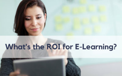 E-Learning Myth #3: It's Too Expensive