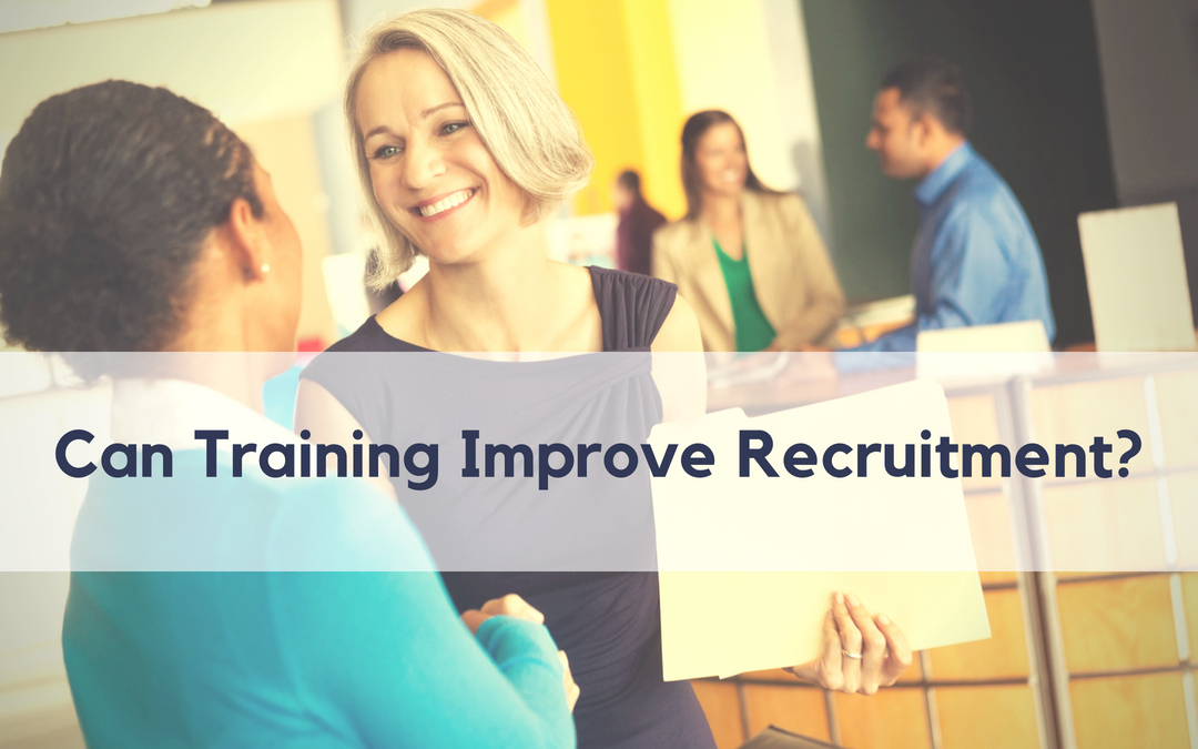 [Webinar] Using Training to Recruit Top Talent