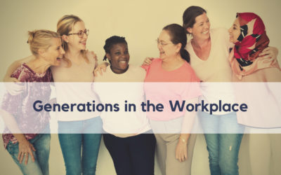5 Ways to Supervise Across Five Generations