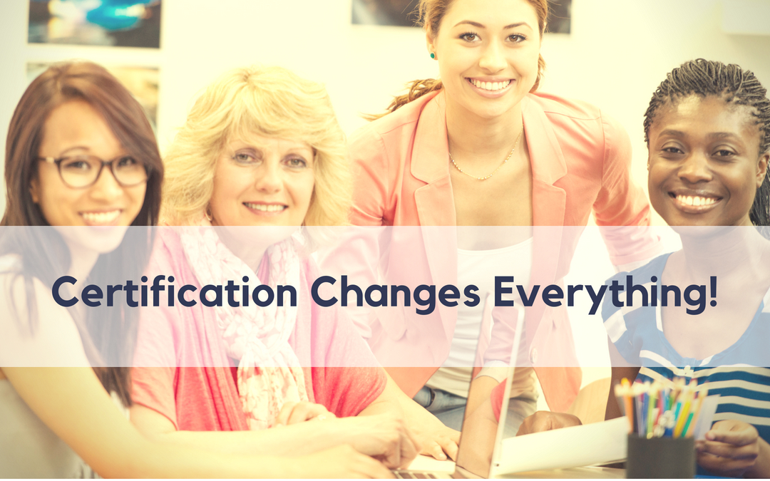 Ready to Inspire, CERTIFY, and Retain Your Caregivers?