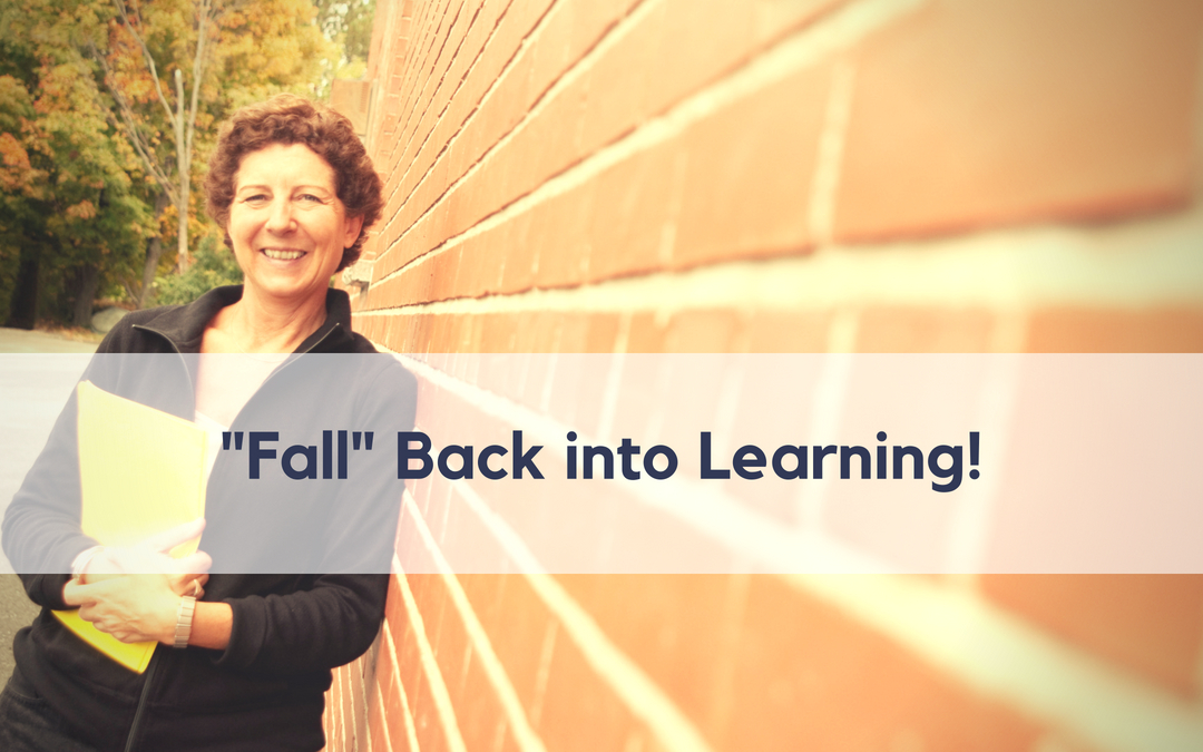 5 Easy Steps to Forming a Solid Caregiver Training Plan for Fall