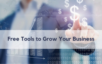 7 Tools to Help You Grow Your Business