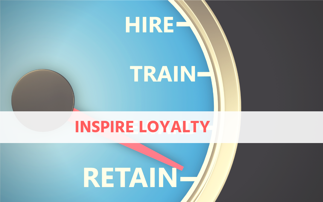 3 Ways Training Promotes Loyalty and Decreases Caregiver Turnover