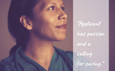 Can You Hire a Caregiver Who Has NO Experience?