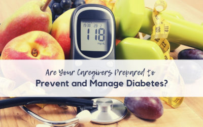 Are Your Caregivers In the Know about Diabetes?
