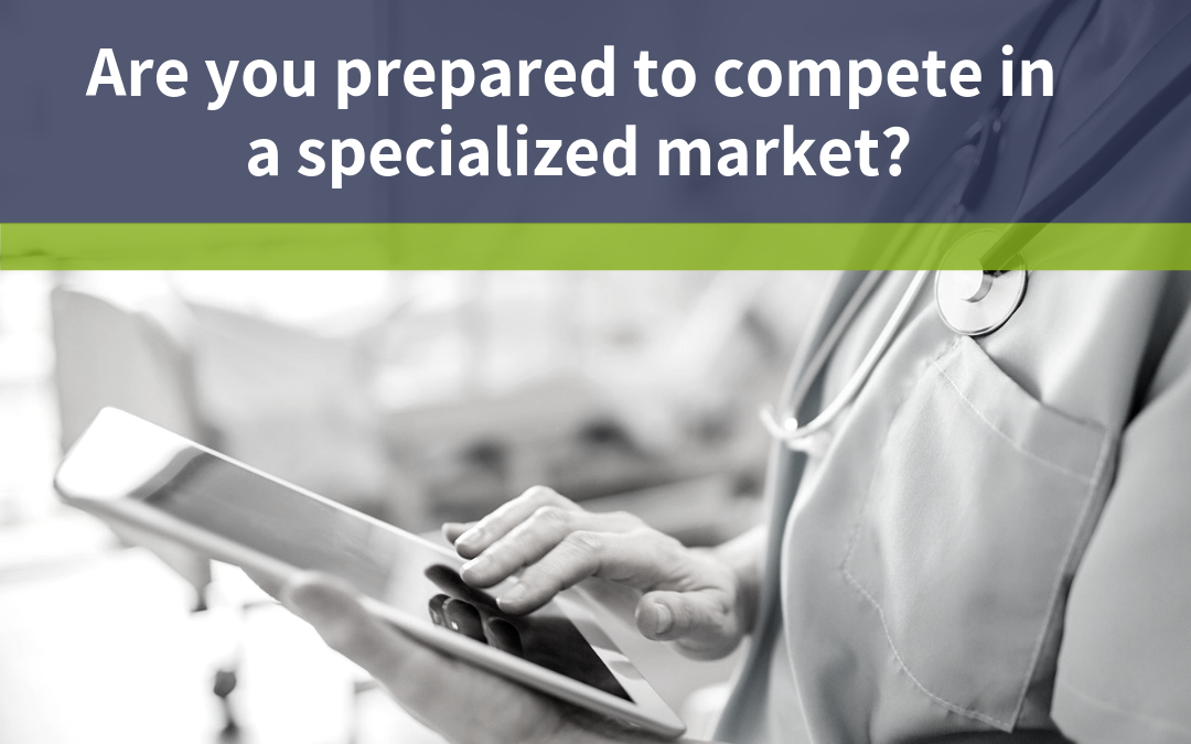 Specialized Care is a Top Trend for 2019