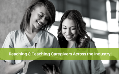 Caregiver Training for ALL Care Settings