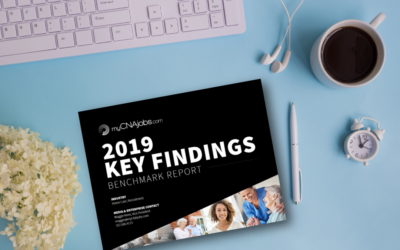 FREE DOWNLOAD |  myCNAjobs' 2019 Key Findings Benchmark Report