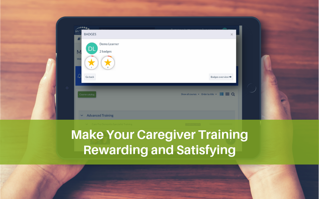 Reap the Rewards of Rewarding Your Staff