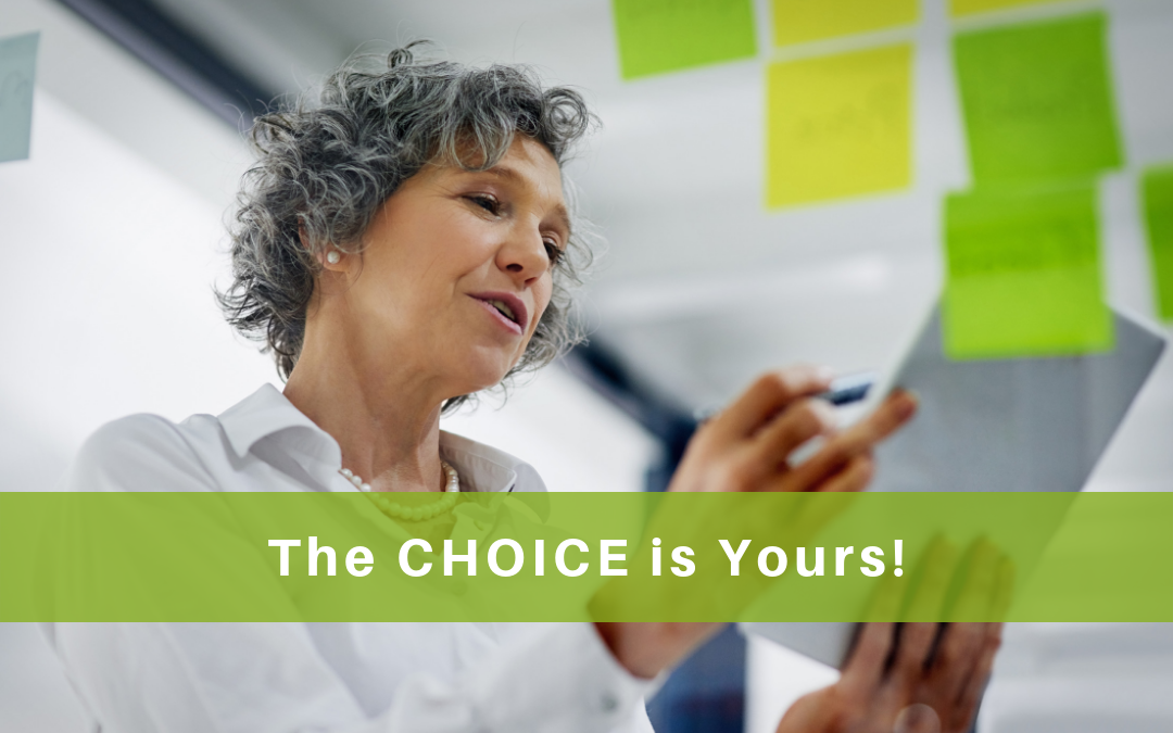 Choose Wisely! A 10 Point Checklist for Choosing a Caregiver Training Provider