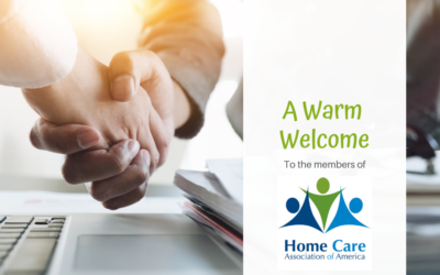 In the Know Teams Up with HCAOA to Help Home Care  Agencies Train, Engage and Retain Caregivers