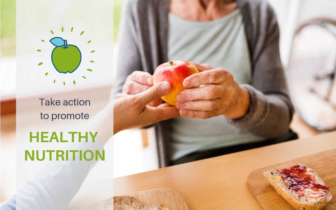 Free Download to Boost Your Care Team's Nutrition Knowledge