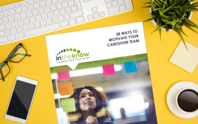 Are you motivated to motivate your team?