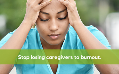 5 Ways to Prevent Burnout and Recharge Your Staff