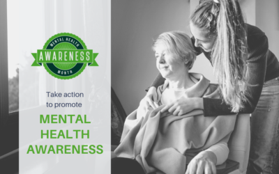 Free Download: Promote Mental Health Awareness in May