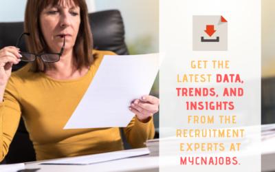 NEW DOWNLOAD |   myCNAjobs' Caregiver Trend Report: Disconnected