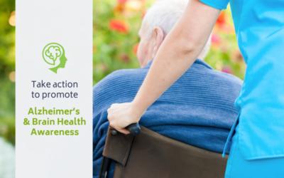Join the Fight for Alzheimer's Awareness