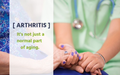 10 Tips to Help Your Clients with Arthritis