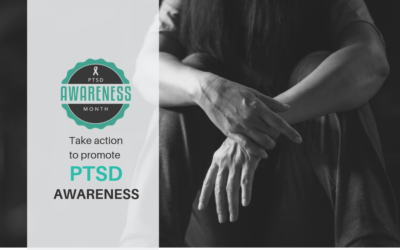 How to Recognize PTSD Awareness Month with your Care Team