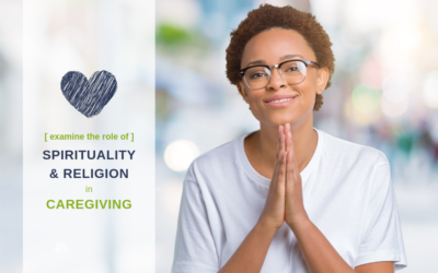NEW CHALLENGE: The Importance of Spiritual Care