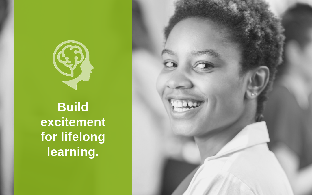 Get Your Team Fired-Up about Learning