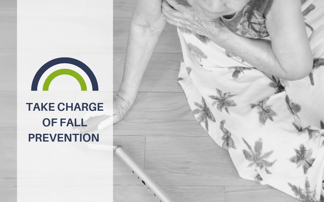 8 Ways Caregivers Can Help Reduce Falls