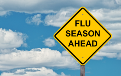 Prepare Early to Help Prevent the Spread of the Flu This Season