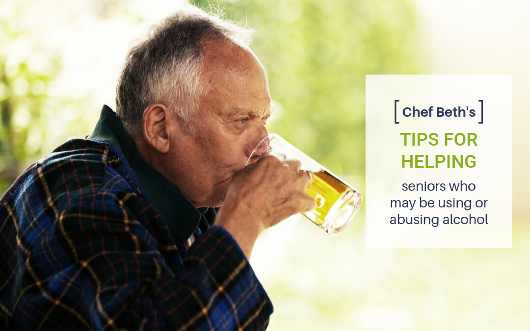 Alcohol and Chronic Disease: Safe or Sorry?