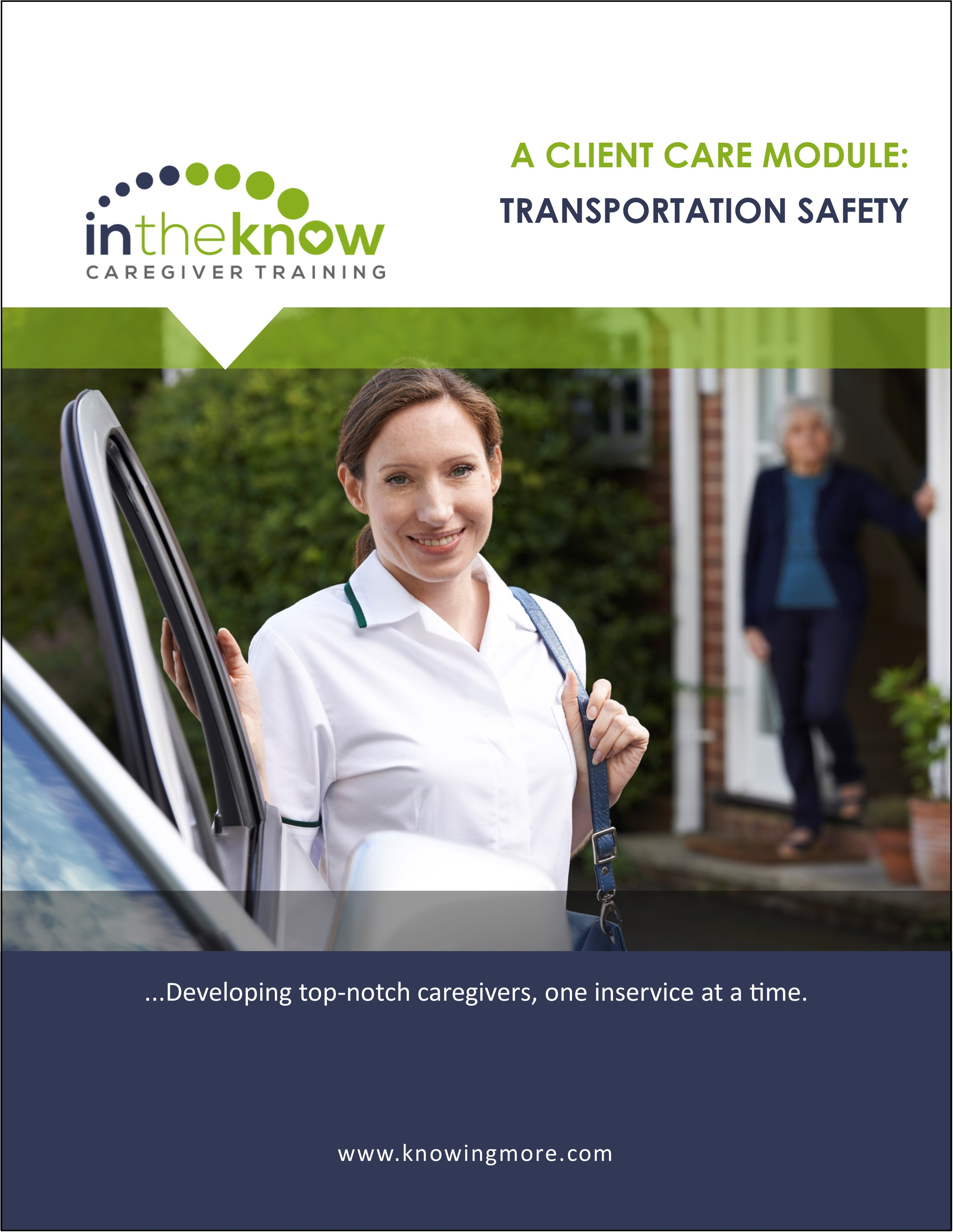 Transportation Safety Cover