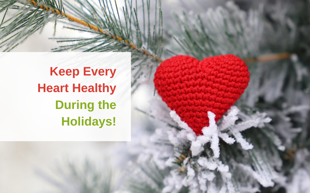 Heart Failure and Holiday Meals: Keeping Elders Safe at Home