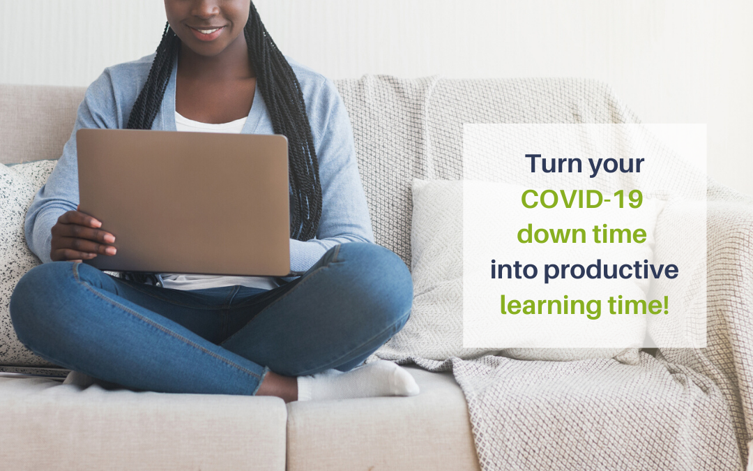 FREE TOOL: 4 Tips to Help Motivate and Reward Your Team's Online Learning